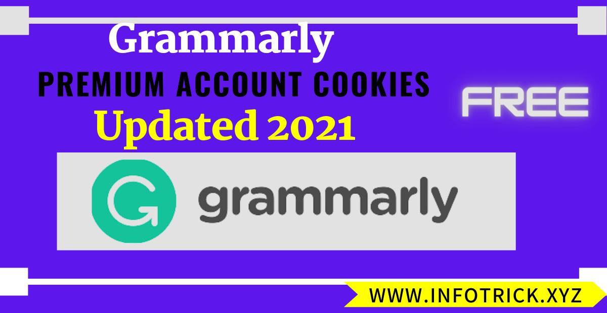 grammarly-premium-account-cookies