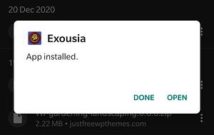 exousia-apk-download